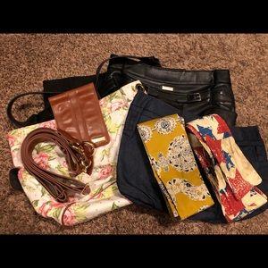 Handbags - Miche Demi Purse with 3 shells